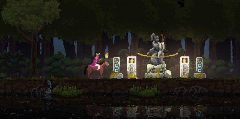 Kingdom of Night, RPG de acción inspirado en los 80, busca suerte en Kickstarter