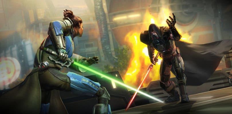 Star Wars: The Old Republic recibe una nueva expansión por primera vez en tres años