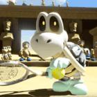 Huesitos se deja ver en acción en Mario Tennis Aces con su nuevo tráiler