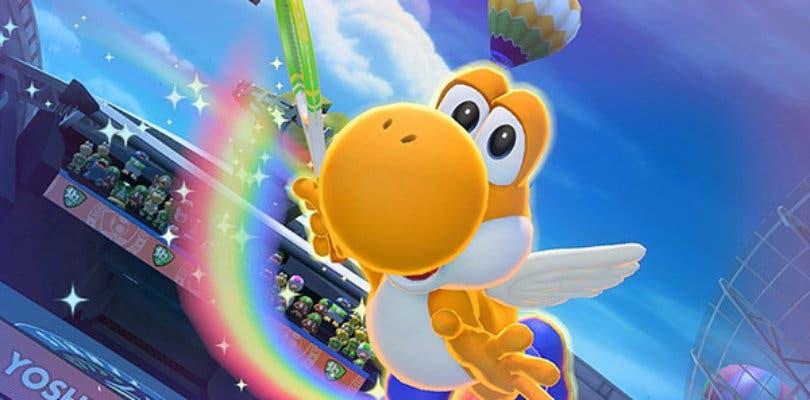 Mario Tennis Aces fecha la llegada de Huesitos y recibe importantes novedades con la versión 3.0.0