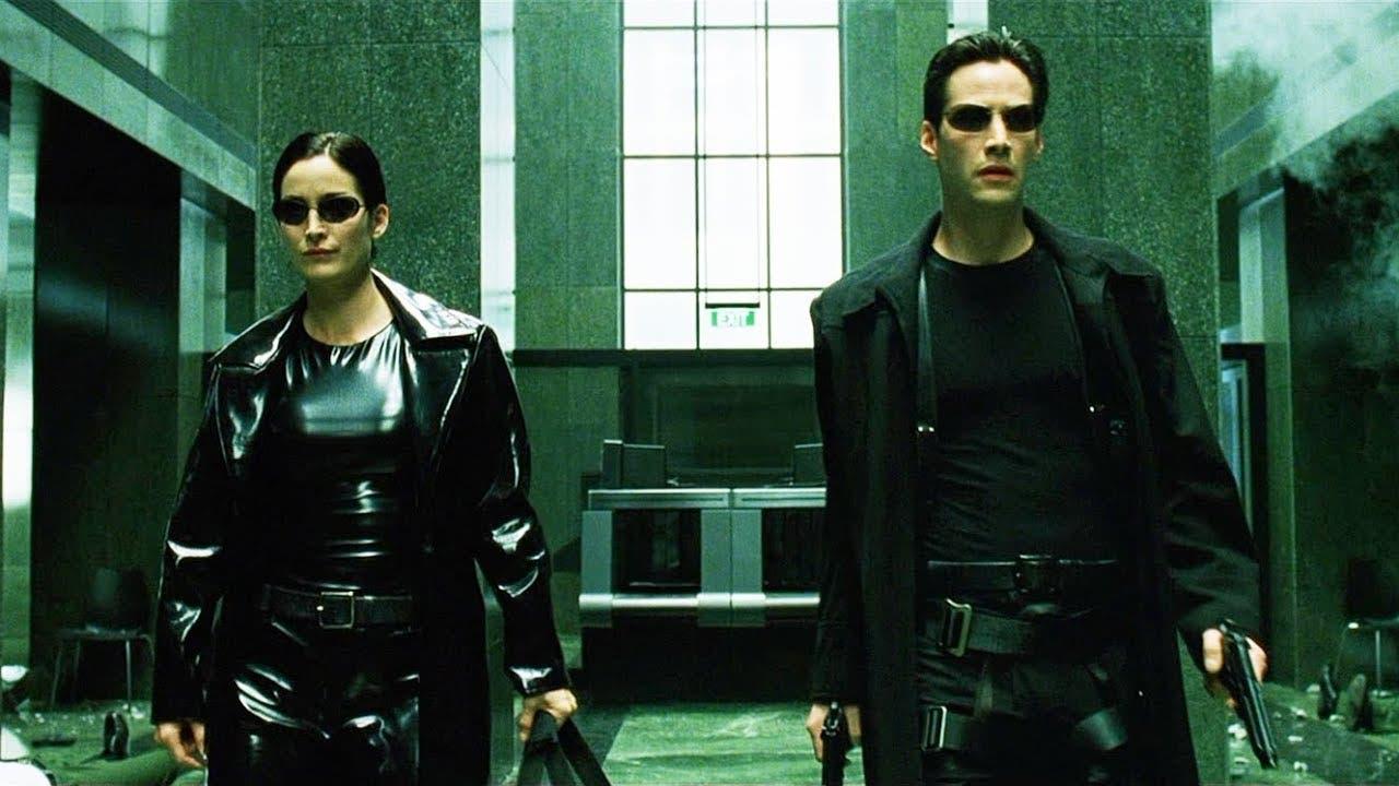 Imagen de Matrix 4 suma otro fichaje televisivo a su reparto
