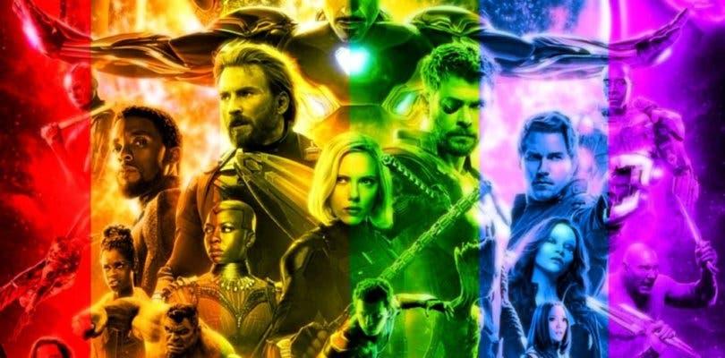 El director de Vengadores: Endgame promete la llegada inminente de un héroe LGTBQ al UCM