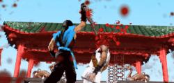 Un fan recrea los personajes, fatalities y escenarios del Mortal Kombat original en 3D
