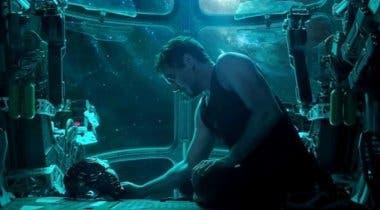 Imagen de Vengadores: Endgame tuvo a expertos en física cuántica para sus viajes temporales