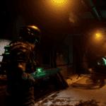 Negative Atmosphere, el indie homenaje a Dead Space, lanza su primer gameplay completo
