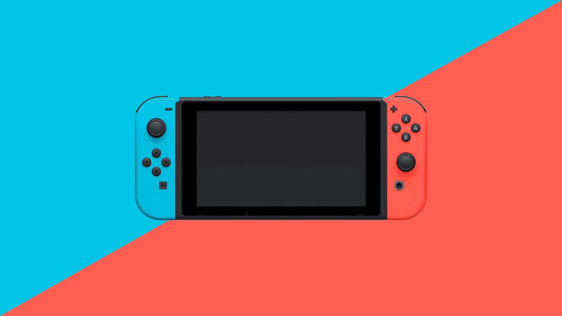 Imagen de Una nueva edición de Nintendo Switch de mayor capacidad podría estar en camino