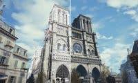 Ubisoft regala Assassin's Creed Unity en honor a Notre Dame