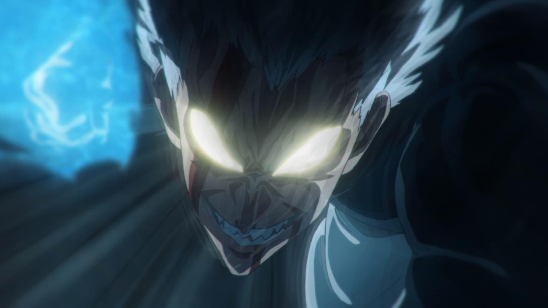 Imagen de Crítica del episodio 3 de One Punch Man 2: Cazando héroes