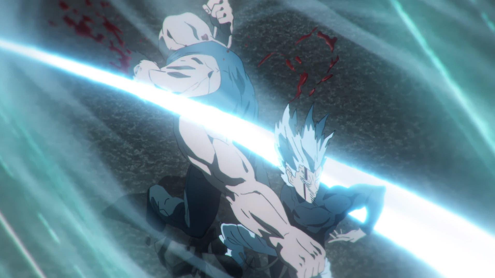Crítica del episodio 3 de One Punch Man 2: Cazando héroes
