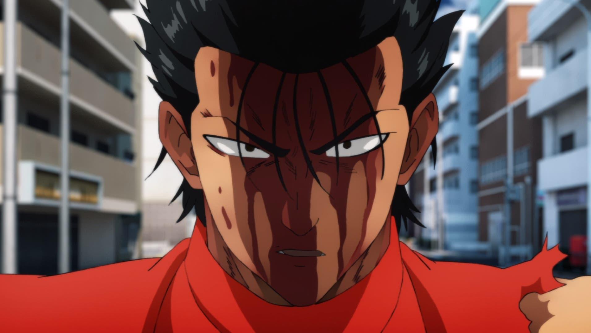 Imagen de Crítica del episodio 4 de One Punch Man 2: Llega Bate Metálico... con poco a mostrar