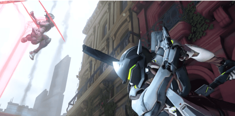 Overwatch estrena el evento Tormenta inminente y presenta sus novedades en vídeo