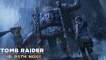 Ya disponible el último DLC de Shadow of the Tomb Raider, El camino a casa