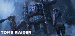 Ya disponible el último DLC de Shadow of the Tomb Raider, El camino a casa