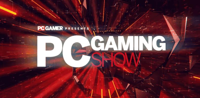 El PC Gaming Show volverá a tener su espacio en el E3 2019