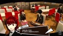 Nuevo vídeo de Persona 5: Royal que muestra el primer encuentro con Kasumi Yoshizawa