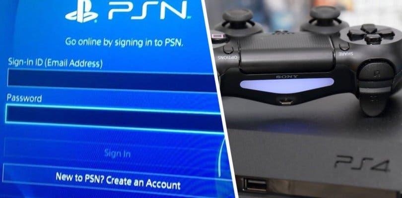 Sony se guarda el derecho a cambiarte el ID en PSN si lo considera ofensivo