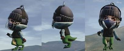 A través del programa Bug Hunter podremos ser recompensados por reportar errores y bugs dentro de Rainbow Six Siege