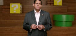 Reggie Fils-Aimé abandona hoy Nintendo América y Bowser pasa a ser presidente
