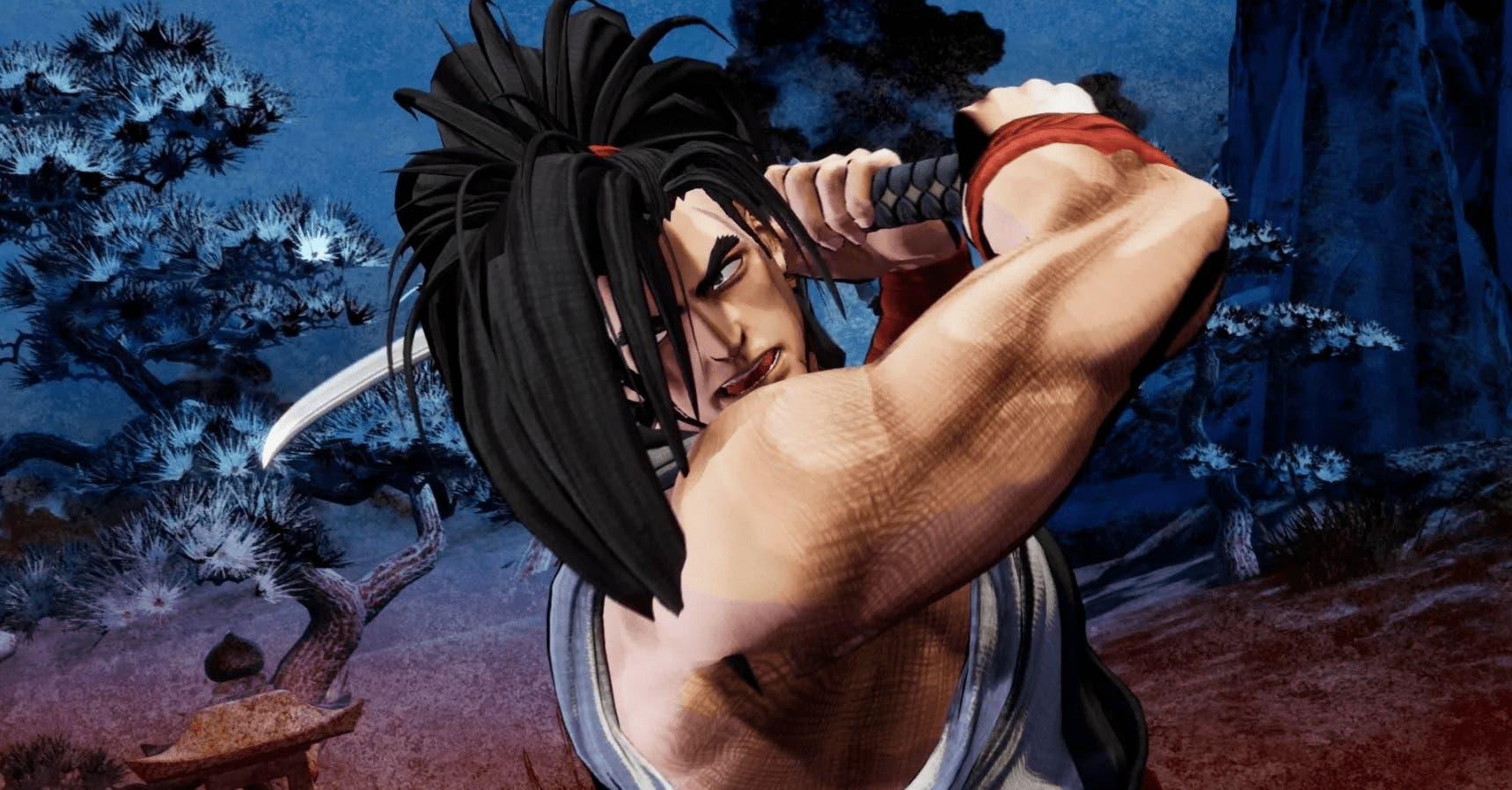 Imagen de Al director de Samurai Shodown le encantaría trabajar en el reboot de otra gran franquicia de SNK