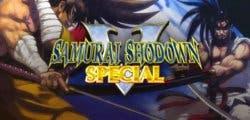 Samurai Shodown V Special, todo un clásico que llegará mañana a Switch a través de la eShop
