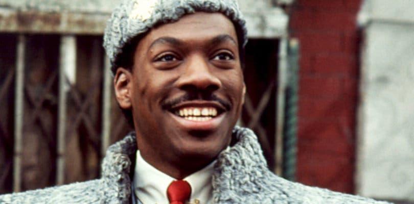 Eddie Murphy podría doblar papeles en El príncipe de Zamunda 2