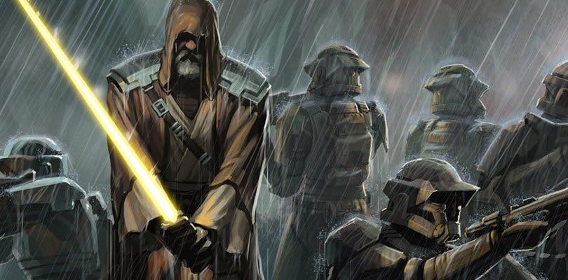 Telltale estuvo en conversaciones para crear un videojuego de Star Wars