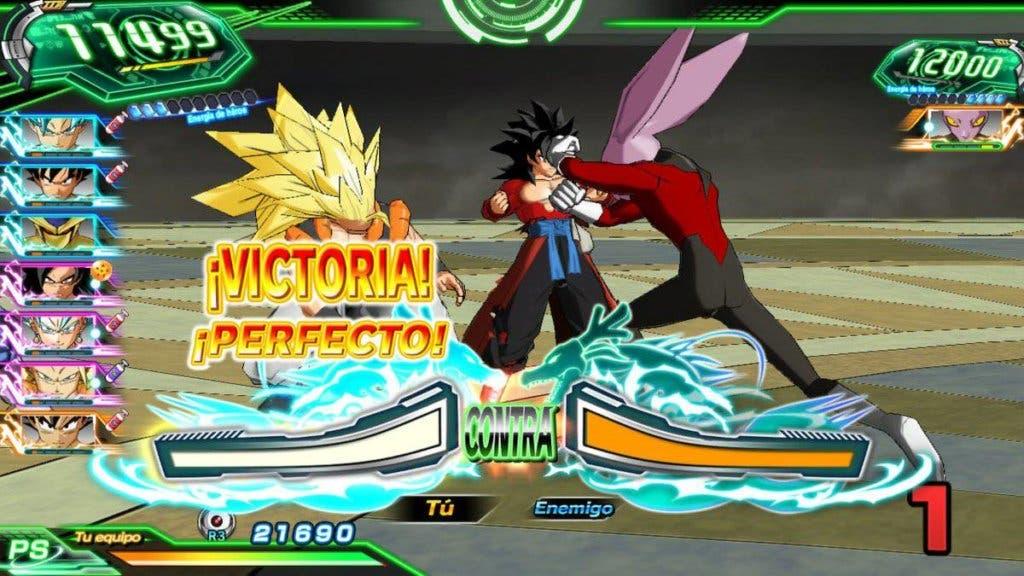 super dragon ball heroes 5