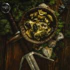 Una web comparte algunas de las recetas de cocina de The Witcher