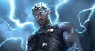 Tessa Thompson asegura que Marvel ya trabaja en Thor 4