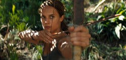 Warner Bros. pone en marcha la secuela de Tomb Raider