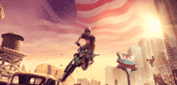 Ubisoft muestra en vídeo Sixty-Six, la primera expansión de Trials Rising que ya está disponible