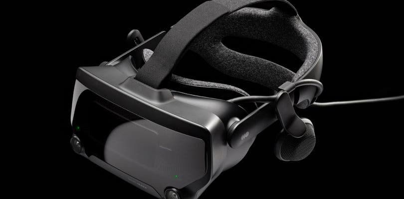 Valve Index, el nuevo dispositivo de realidad virtual, desvela fecha de lanzamiento y detalles técnicos