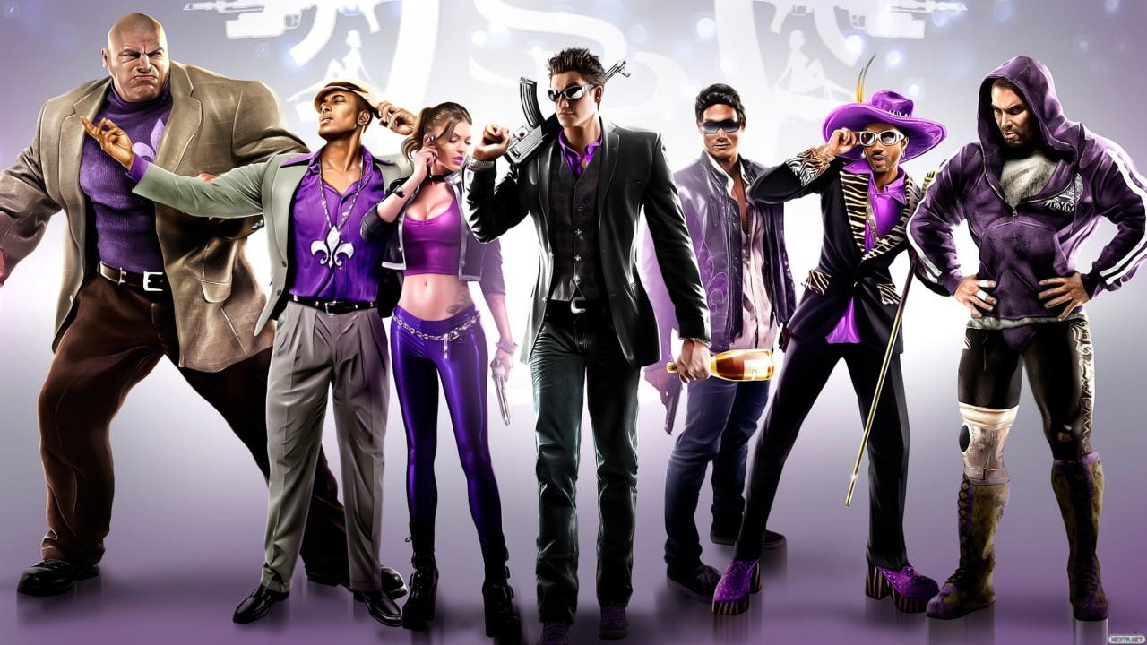 Imagen de Saints Row: The Third Remastered llegará a PS5 y Xbox Series X|S y confirma su rendimiento