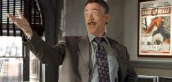 El productor de Spider-Man: Lejos de casa promete la futura llegada de J. Jonah Jameson al UCM