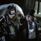 Catwoman y el Pingüino serían dos de los villanos de The Batman