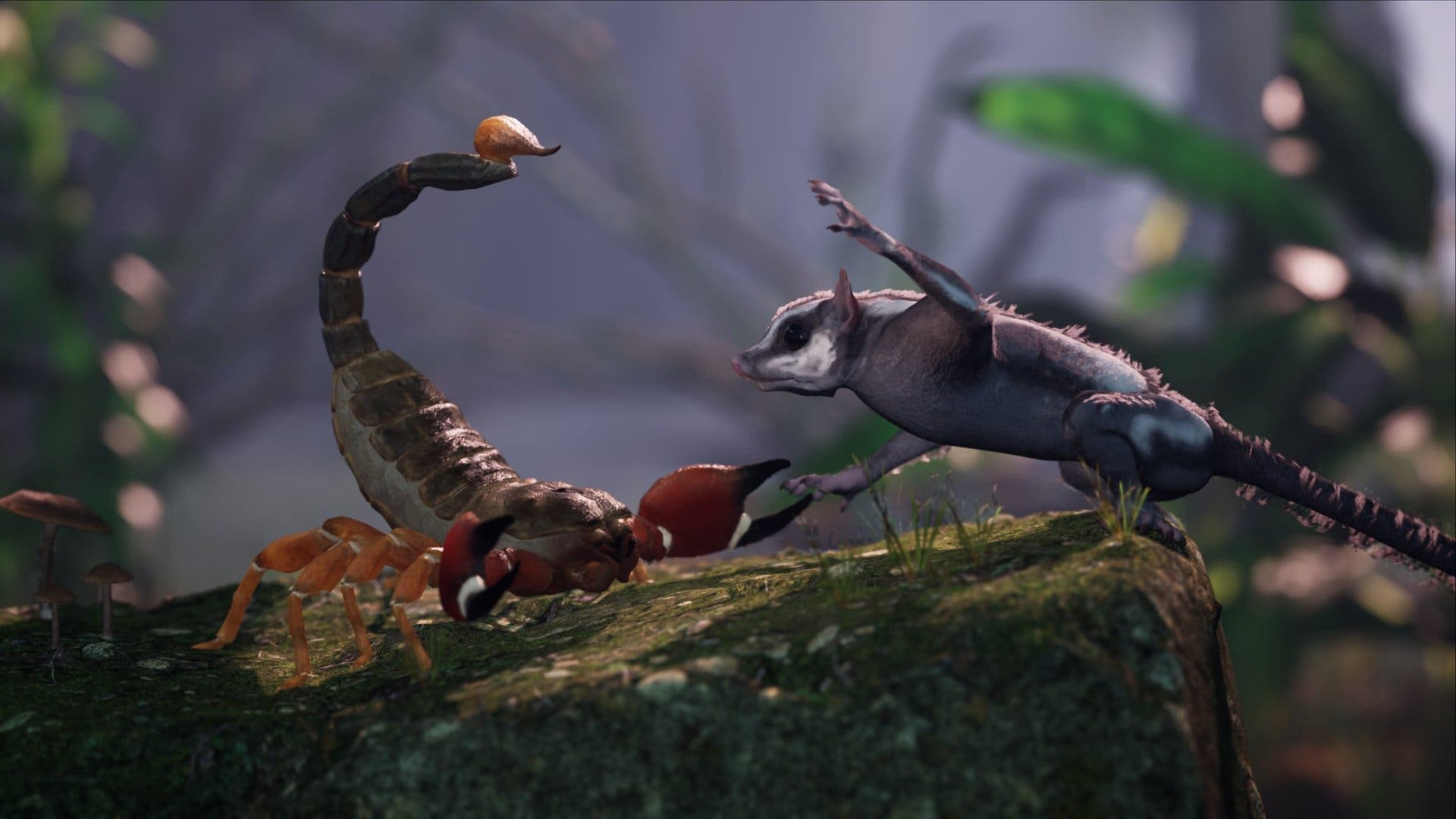 Imagen de Nuevo tráiler de AWAY: The Survival Series para PlayStation 4