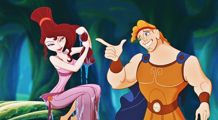 Imagen de Así será el live-action de Hércules de los hermanos Russo