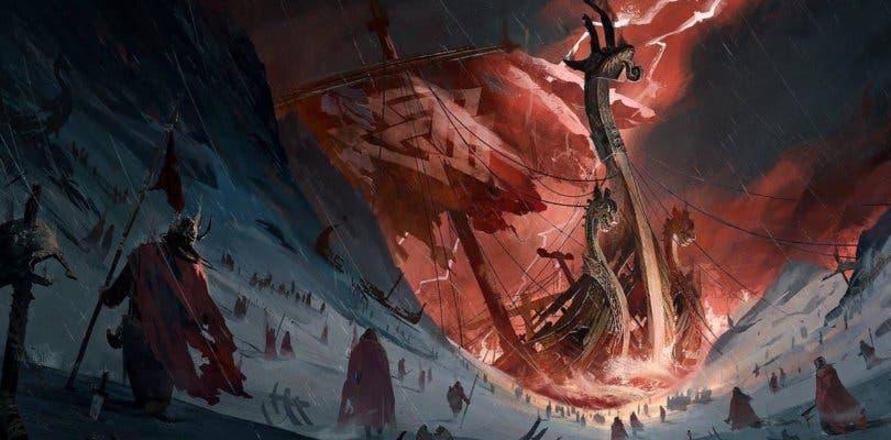 Assassin's Creed Ragnarok sería el nuevo juego de la franquicia y muestra imágenes filtradas