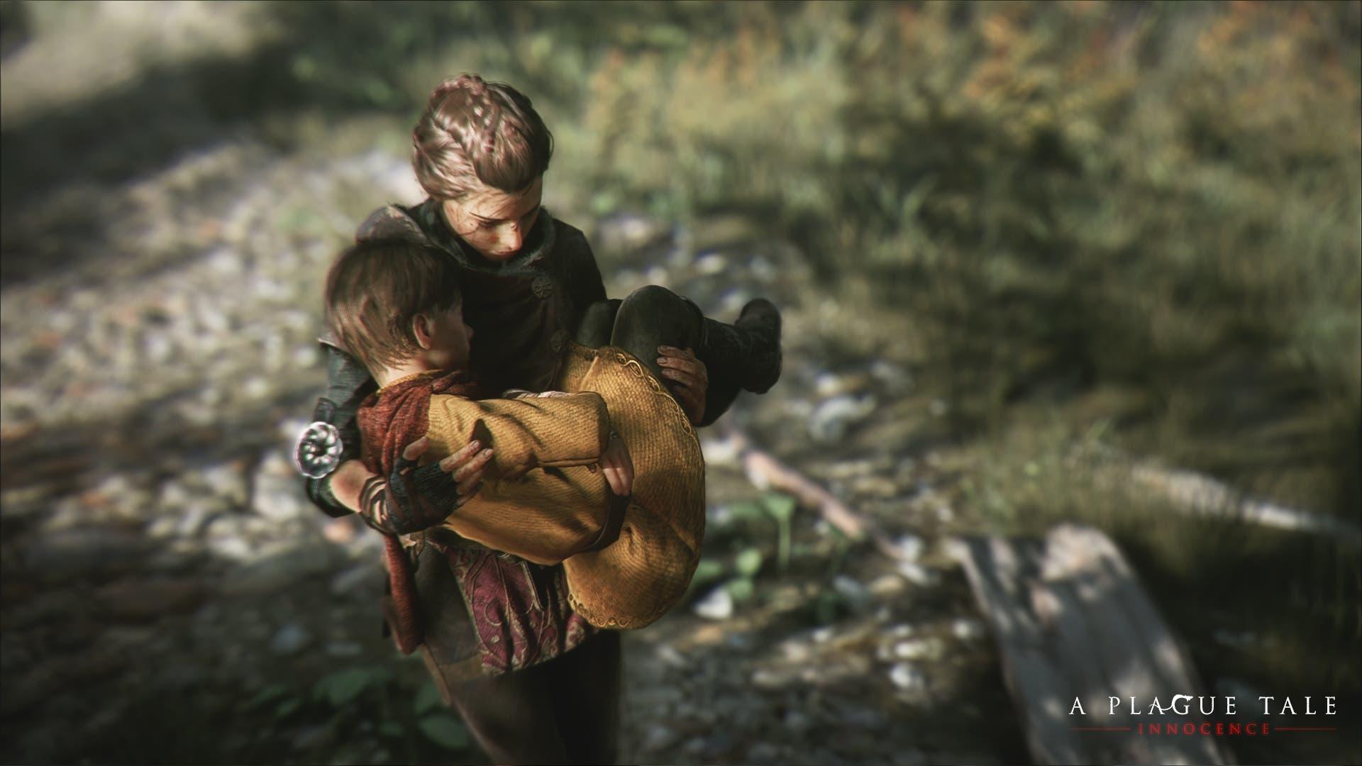 Imagen de No hay planes para DLCs ni secuelas de A Plague Tale: Innocence