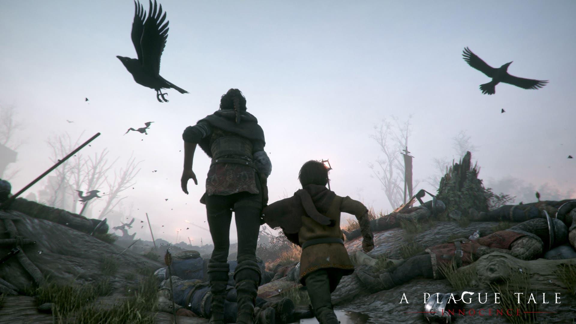 Imagen de Focus Home asegura que Greedfall y A Plague Tale: Innocence han sido exitosos