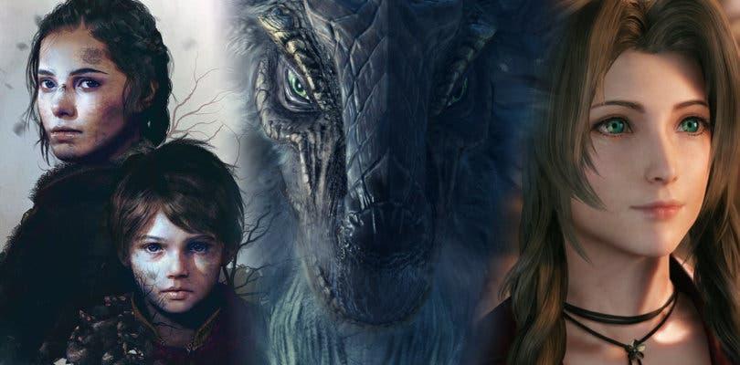 Final Fantasy VII, A Plague Tale, Monster Hunter World: los mejores vídeos de YouTube de la semana