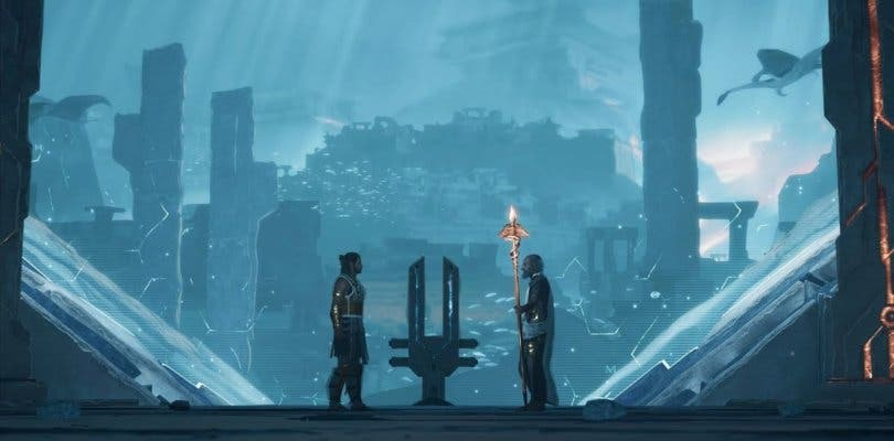 El Destino de la Atlántida de Assassin's Creed Odyssey fecha su próximo capítulo