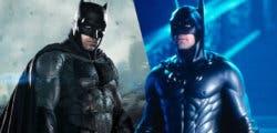 George Clooney aconsejó a Ben Affleck  no aceptar el papel de Batman