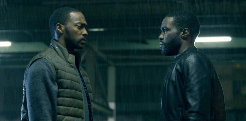 Black Mirror apuesta por el crossover en la primera imagen de la quinta temporada
