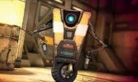 Gearbox habla sobre la ausencia de la voz original de Claptrap en Borderlands 3