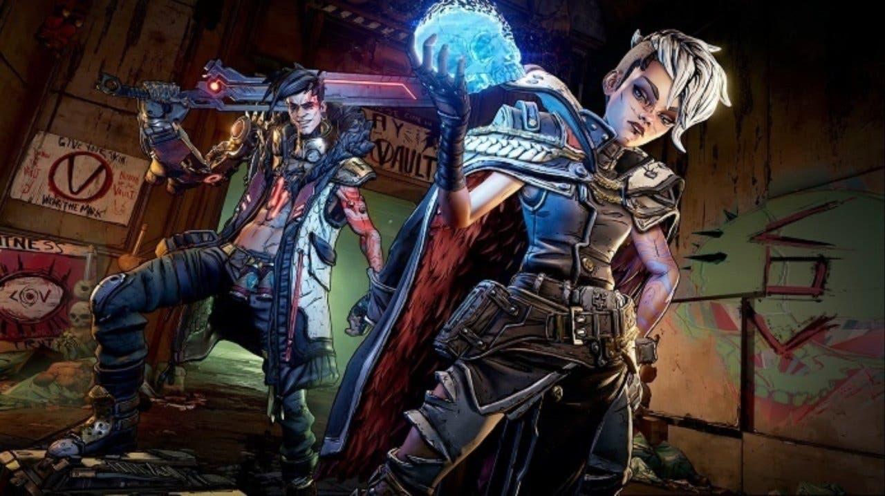 Imagen de Gearbox no quiere ofender a ningún streamer con los villanos de Borderlands 3