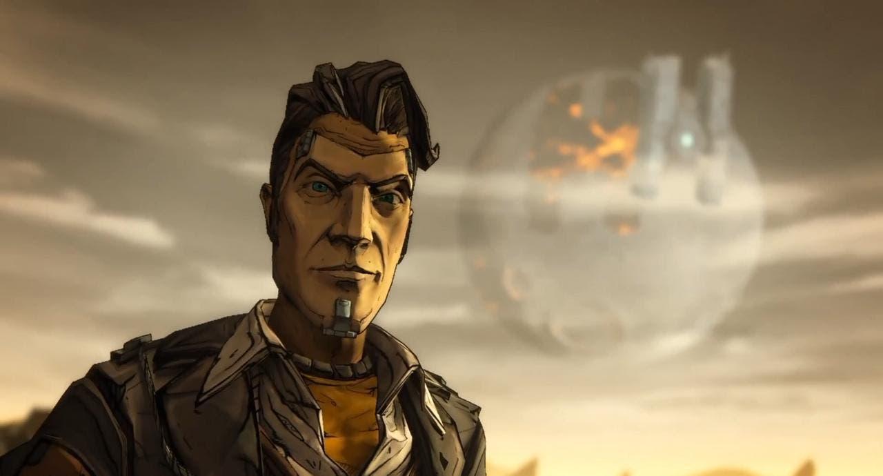 Imagen de El director de Borderlands 3 explica la ausencia de Jack, el Guapo