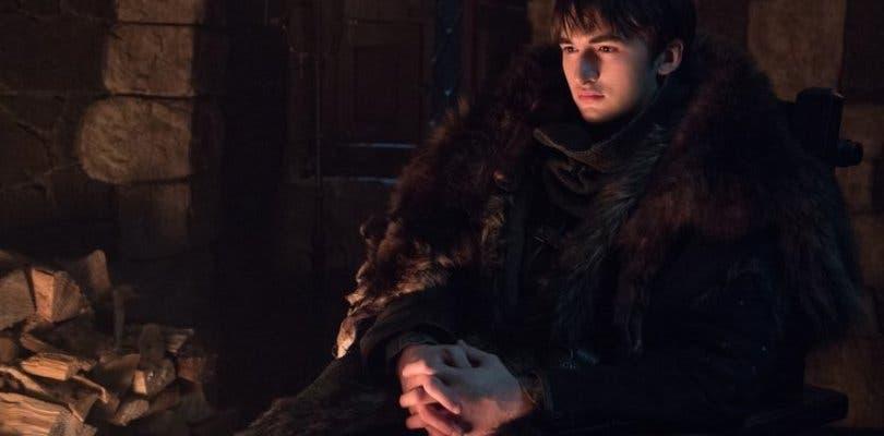Isaac Hempstead-Wright, Bran en Juego de Tronos, creía que el auténtico final era una broma