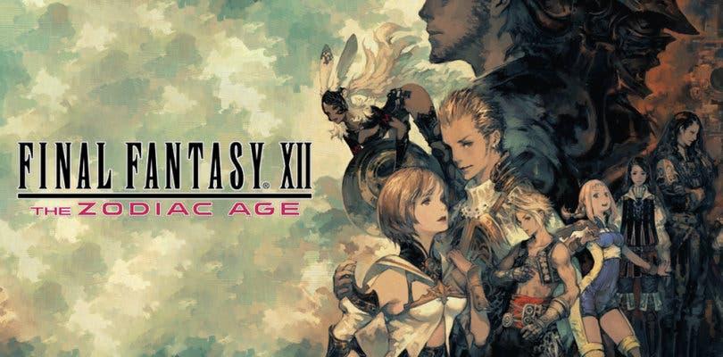 Final Fantasy XII: The Zodiac Age – Guía de logros / trofeos