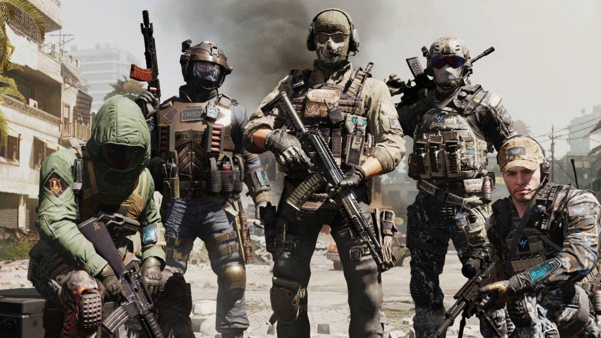 Imagen de Call of Duty: Mobile roza los 90 millones de dólares generados en dos meses